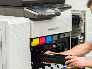 打印機維修
